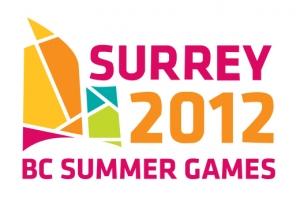 BC Summer Games 2012 Logo